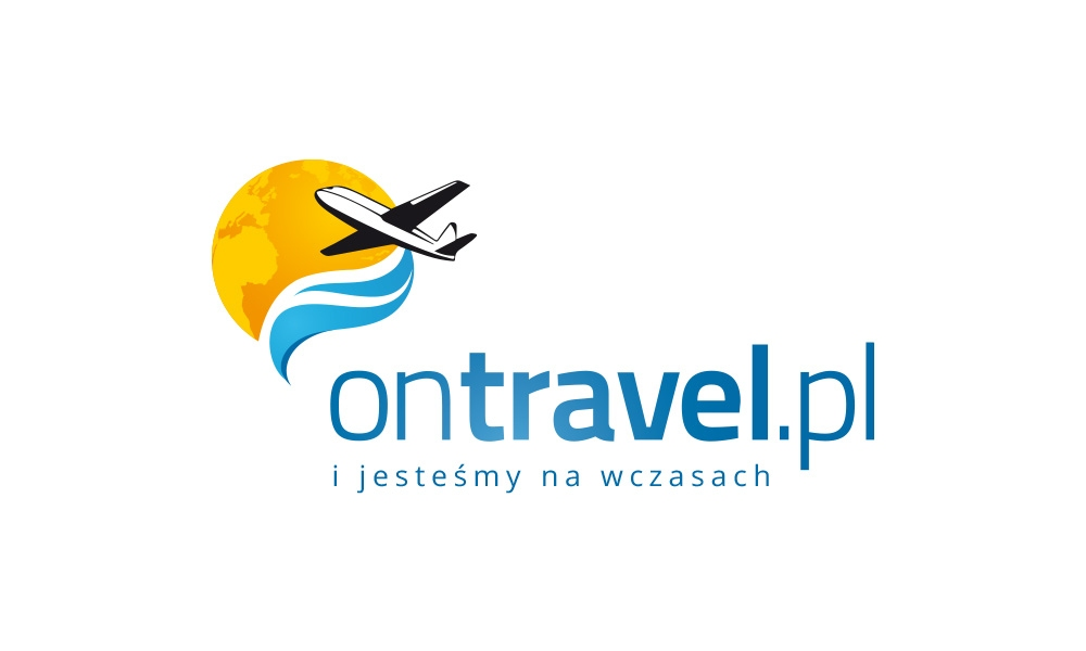 On Travel - logo -  - Logotypy - 1 projekt