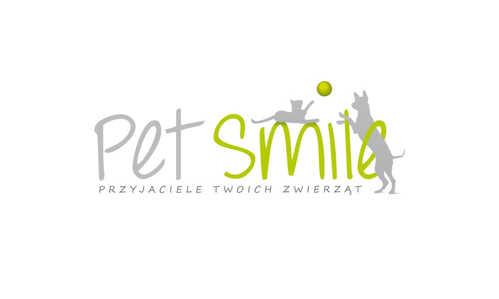 Pet Smile -  - Logotypy - 1 projekt