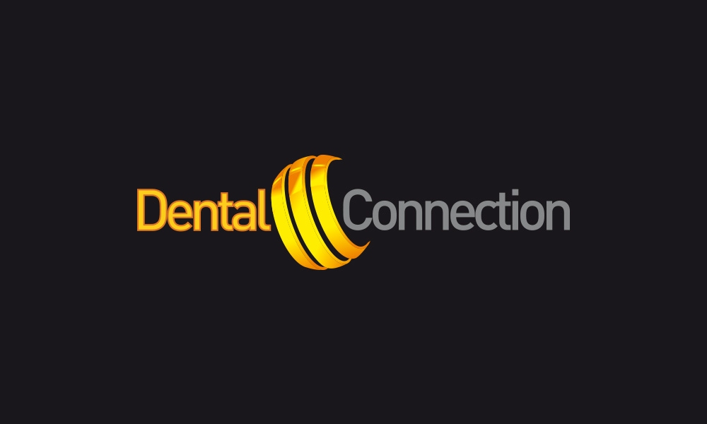 Dental Connection -  - Logotypy - 2 projekt