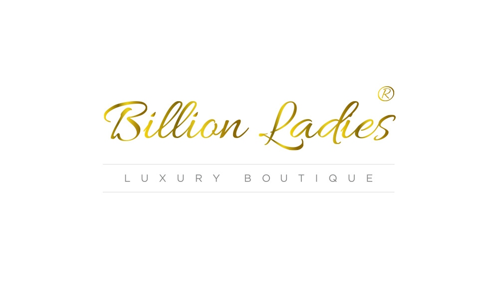 Billion Ladies - logo -  - Logotypy - 1 projekt