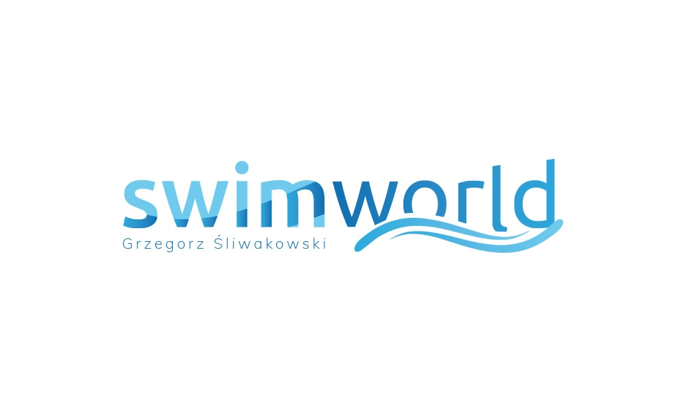Swimworld -  - Logotypy - 1 projekt
